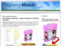 Détails : Enhanced Pregnancy Miracle So That You Could