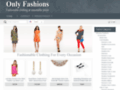 Détails : Only Fashions - A wide range of womens fashions