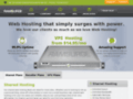 Détails : RAM Surge LLC - Quality Web Host Solutions